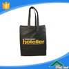 People oriented complex pattern 6 bottle wine cooler bag