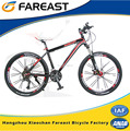 wholesale 29 inch high quality aluminum frame mountain bike bicycle