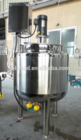 small batch stainless steel fruit juice pasteurizer