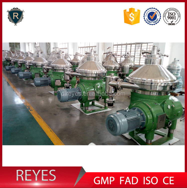 Palm oil Separator For Washing and Neutralization