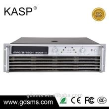 Best price harga power amplifier tasso 2ohm amplifier