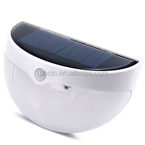 Solar Wall Lights For Outside Rechargeable Garden Decor Solar Lights