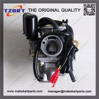 OEM quality GY6 150cc motorcycle carburetors