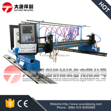 Jiangsu cnc flame cutting machine cnc plasma cutting machine