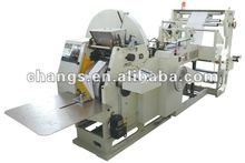 Paper Food Bag Machine(paper bag making machine,bag making machine,paper sack making machine)