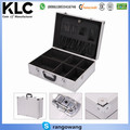 Aluminium Lockable Electrician Flight Case Tool Box Storage Toolbox Carry Case