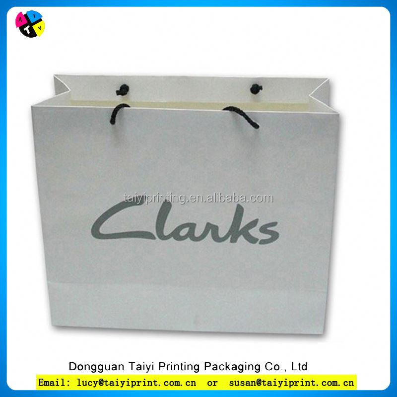 Customized printed holographic foil paper bag/ adhesive bag