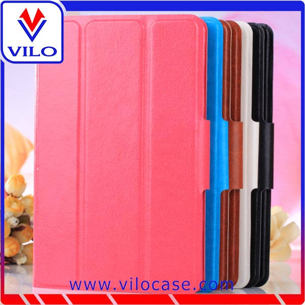 cover for 7.9 tablet leather case with free sample