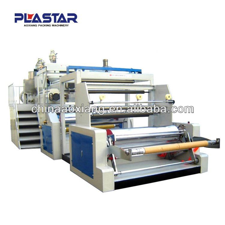 top sale bopp film production line