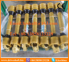 Shock price hollow shaft forging agricultural machinery spare parts with Repair Kit