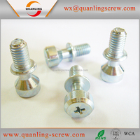 Wholesale china market countersunk special pozidrive screw