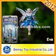 2012 Newest ! BO Flying Fairy Magic Toy Doll !(229364)