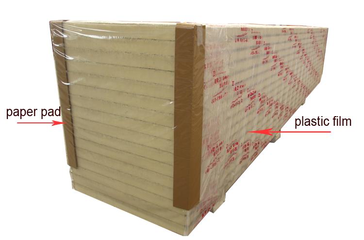 Poly Insulation Panels : Refrigerator insulation foam insulated polyurethane panels