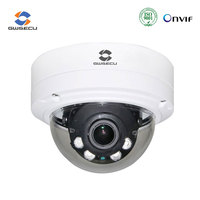 2017 New H.265 12 Megapixel 4K IP Vandalproof Dome Camera 12mp Outdoor ONVIF IP Camera Smart IR work with dahua hikvision