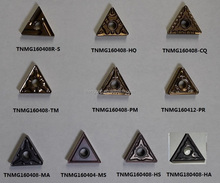 cnc tungsten carbide inserts/CCMT/TNMG/WNMG/CNMG/DNMG/VNMG