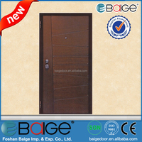 BG-AI9865 Venting Entry Doors / Soundproof French Doors / Waterproof Access Doors
