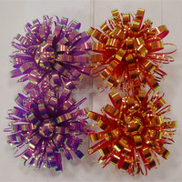 Fashion Curling Ribbon Bow, Bow Accessories/Ribbons & Bows/ Gift Bows For Gift Wrapping