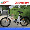 2017 250W lightweight EN15194 cheap mini electric bike