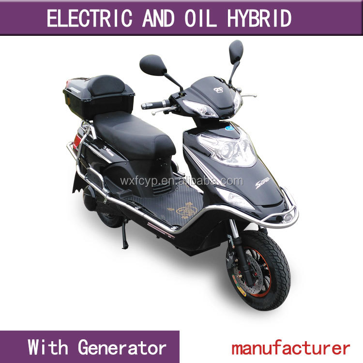100 cc 3000w raptor electric motorcycle
