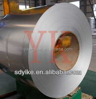 Galvanized Steel Coil for Korea