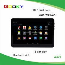 Factory bulk wholesale 10.1 inch dual core android os 4.2.2 jelly bean tablet pc