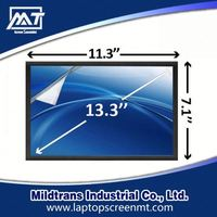 Laptop Screen Wholesale notebook computer paper led fresh stock N133BGE-M41