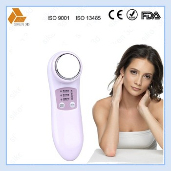 Excellent quality facial galvanic spa