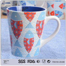 Hot-sale Ceramic daily used turkish tea cups