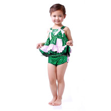 mermaid clothing sets baby green swing sets and infant baby bloomers