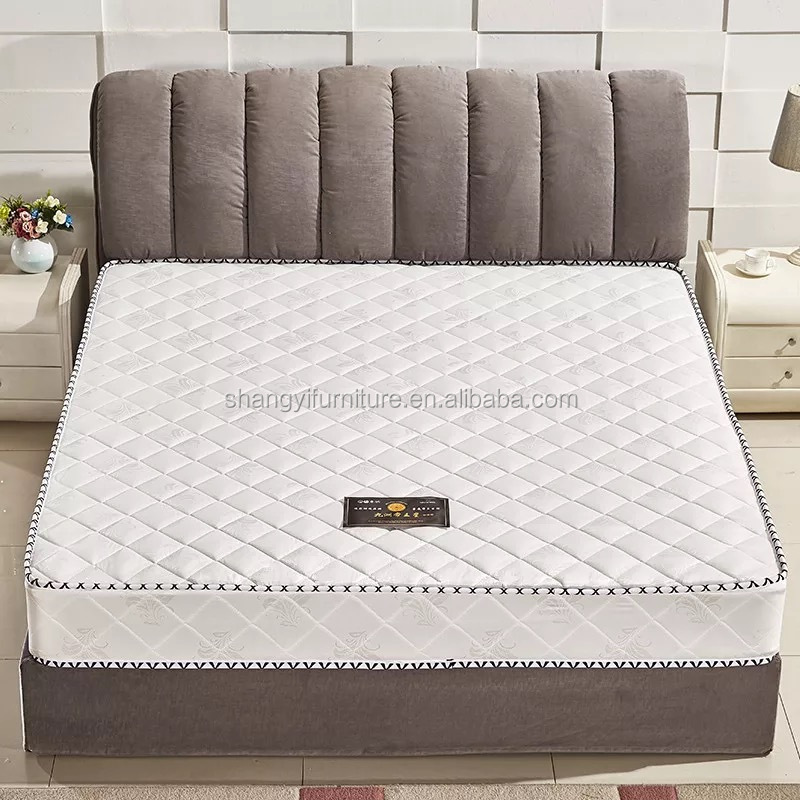 general use queen size portable roll up compress soft natural coconut latex mattress manufacturer - Jozy Mattress | Jozy.net