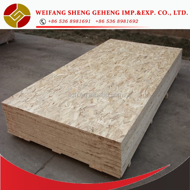Cheap OSB Board in sale