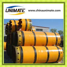 Foundation engineering 7 inch casing pipe,High strength casing collar,Piling use conductor casing pipe