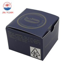 Custom Logo Printed Recycled Craft Folding Paper Packaging Boxes