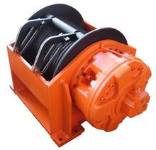 5 ton 10 ton 15 ton truck hydraulic winch for hydraulic lifting applications