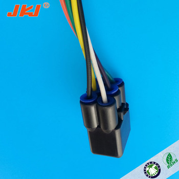 Low Price 6 pin connector wire harness wholesale online