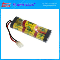 nimh 7.2v 4500mAh RC Airplanes and Helicopters 4500mah nimh battery