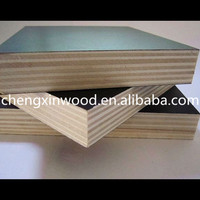 China Factory Top Quality Poplar Core