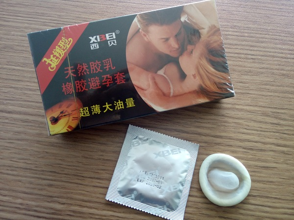 Latex bulk Condom OEM for big cock man