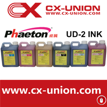 Phaeton UD-2 eco solvent ink for 508GS printhead
