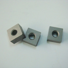 Factory supply Cemented carbide stone cutting tools/tips/inserts for chain saw fm China