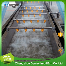 Washer Vegetable Lettuce Cabbage Pepper Cleaning Machine Vegetable And Fruit Washing Cleaning Machine