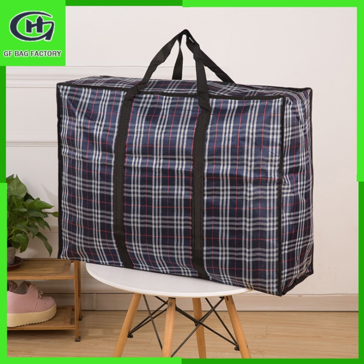 High quality nonwoven waterproof outdoor travel luggage custom duffle bag