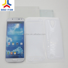 Hot selling sublimation DIY epoxy skin for Samsung S5