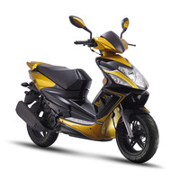 Ariic 150cc gas scooter best chinese moped model GTIR