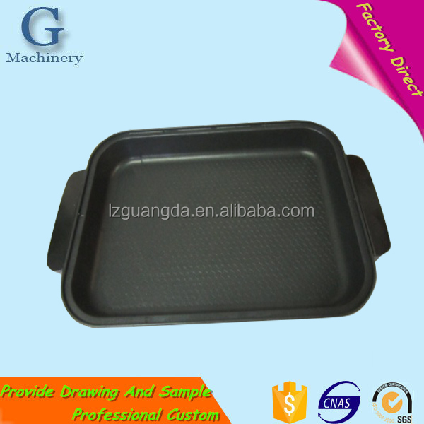 Wholesale Special metal plate ovenware for sale