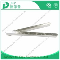 Kunshan Hongjia Sn Cu Solder Bar/tin alloy solder bar