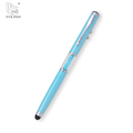 Corporate gift items 4in1 multifunction metal ballpen