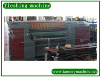 1900mm fleshing machine used flesh machin for sale