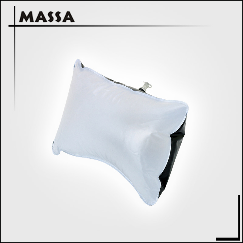Massa universal inflatable flash light blow air diffuser
