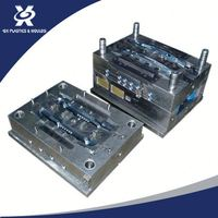 Top grade design service injection molding cost